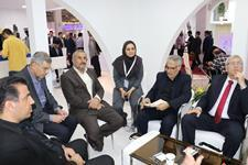 The presence of Development Management Company at the Eleventh Exhibition