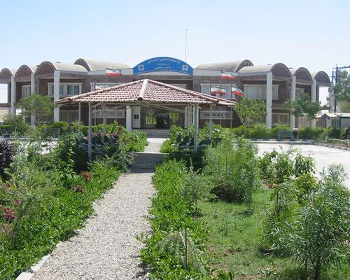 Amirkabir University of Mahshahr