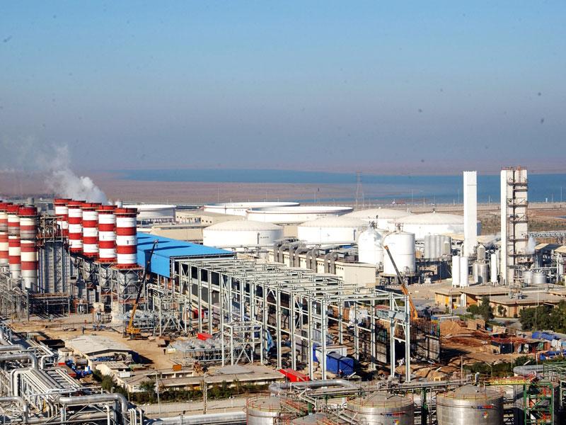 Fajr Petrochemical Complex