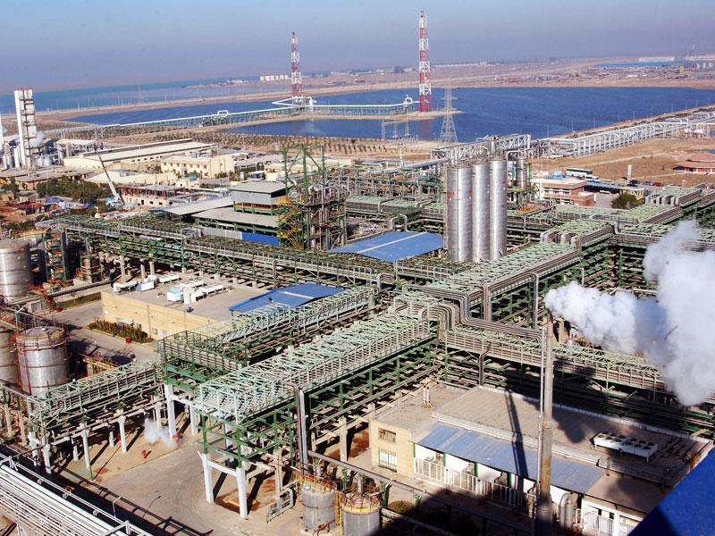 Khouzestan Petrochemical Complex