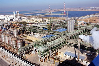 PP project, Petro Iranian Downstream Industries development Co
